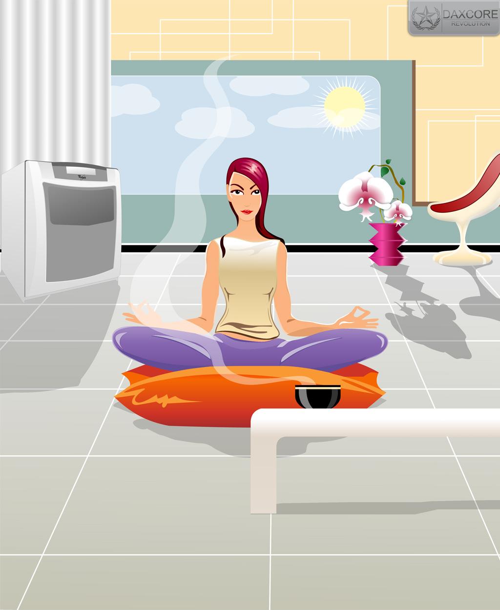 .: Meditation :.