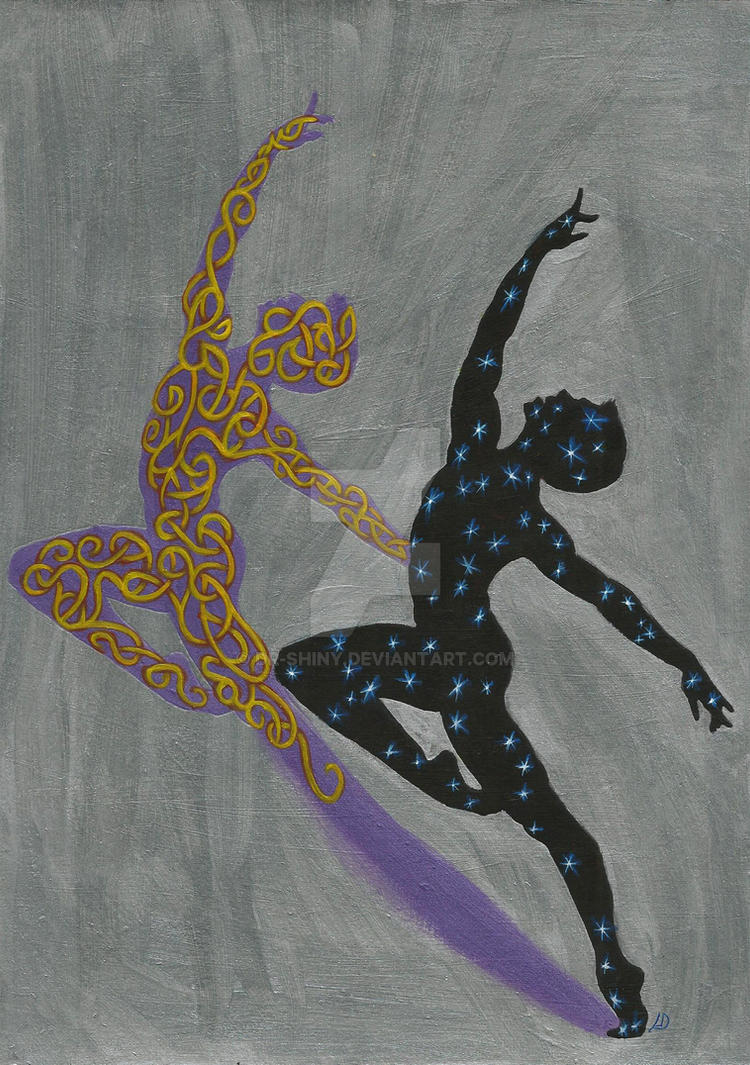 Untitled (Ballerino I) by Dr-Shiny