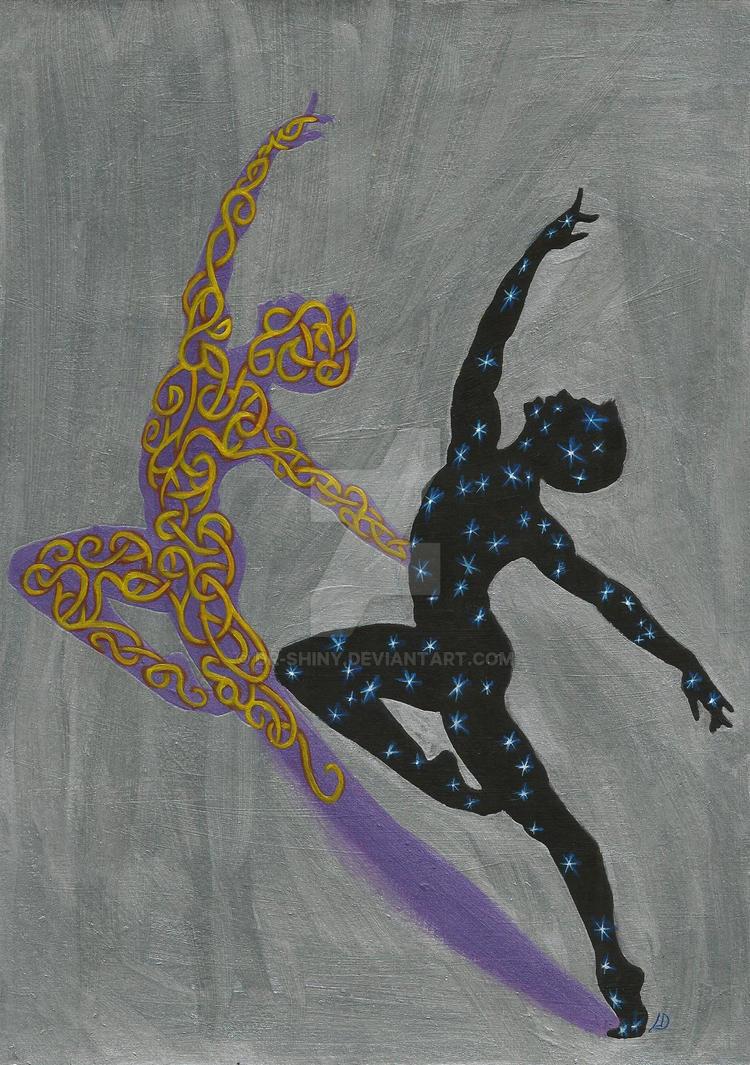 Untitled (Ballerino I) by Dr-Shiny