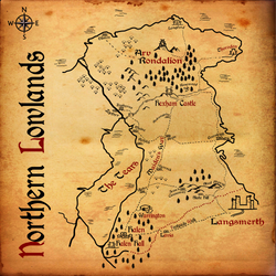 Northern Lowlands by jestermaroc