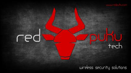 Red Puku Background by jestermaroc