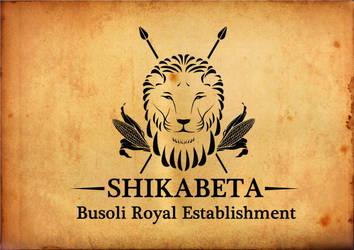 Shikabeta LRG-Lion3 Background by jestermaroc