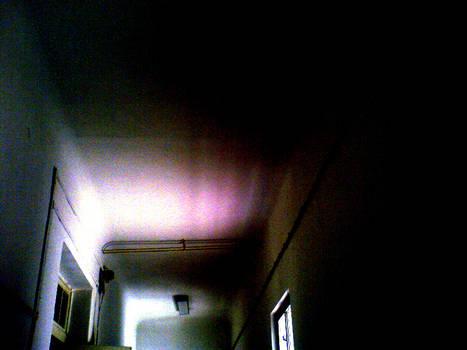Darkness That Lurks