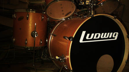 My Ludwig Accents