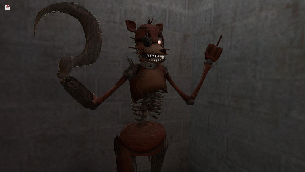 100+ Drawkill Withered Foxy – yasminroohi