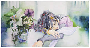 Hoa by BachPhung