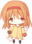 Tsukimiya Ayu
