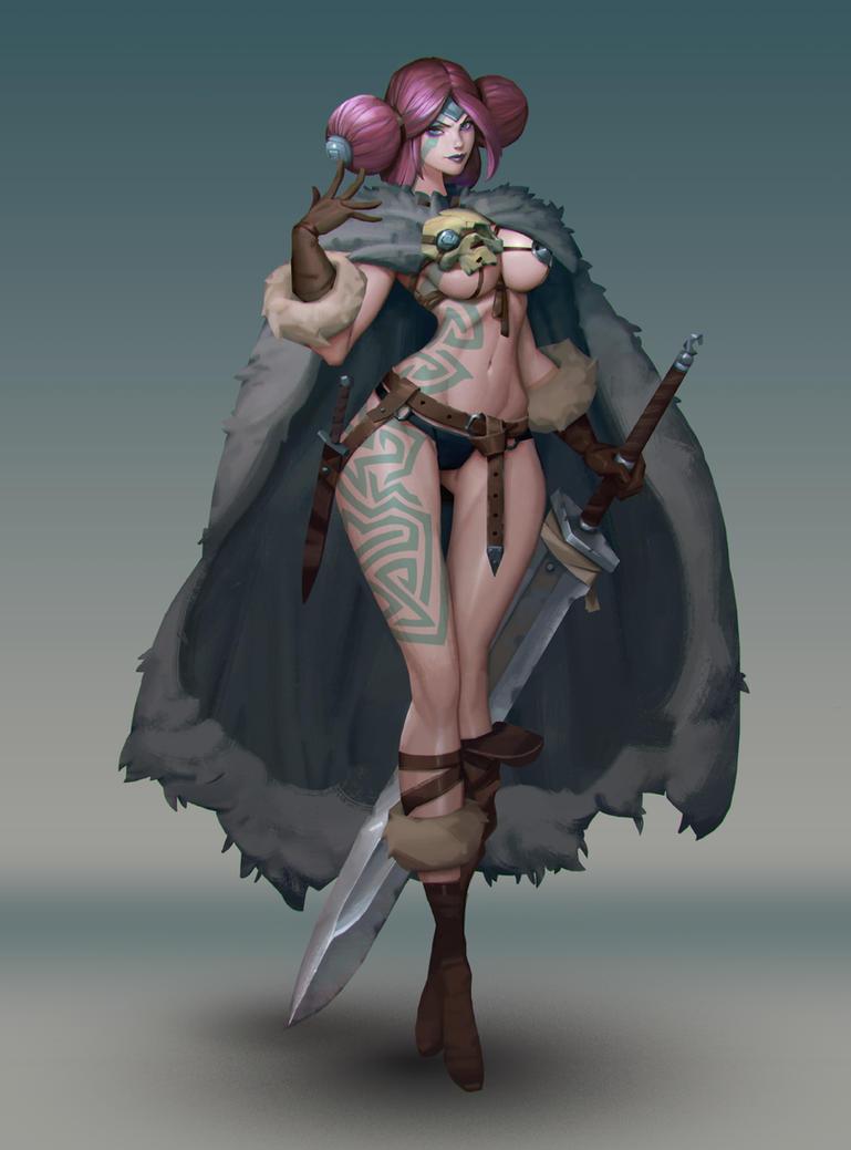 Astrid by Niconoff