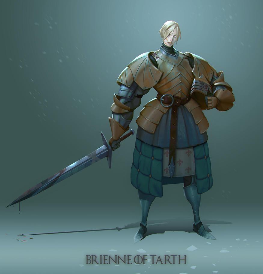 Brienne by Niconoff