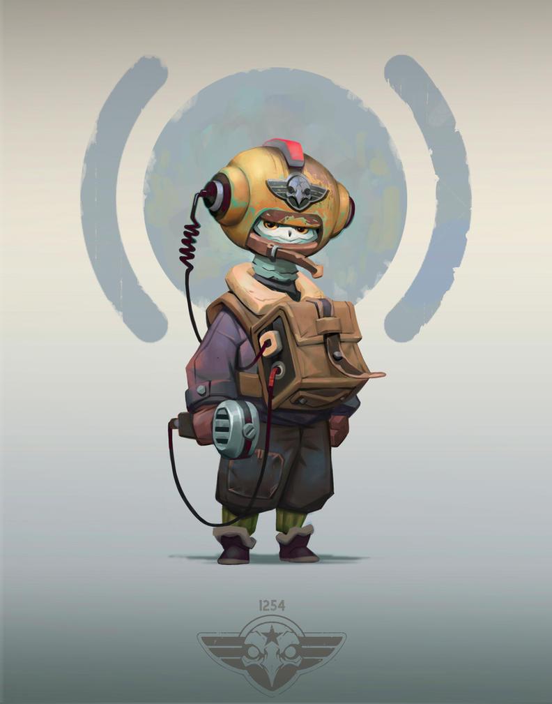 RadioOwl by Niconoff