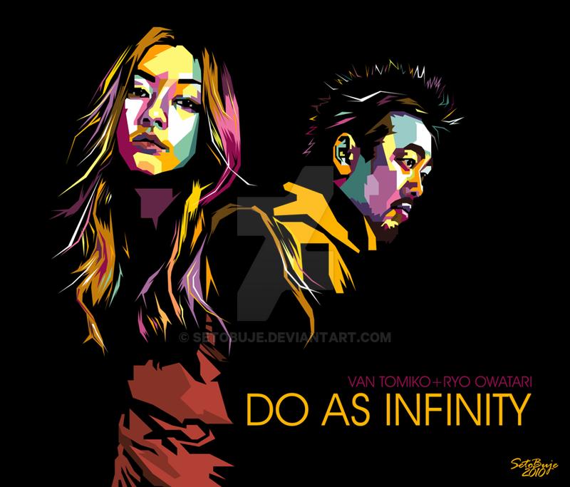 Do As Infinity in WPAP 2.0 by setobuje