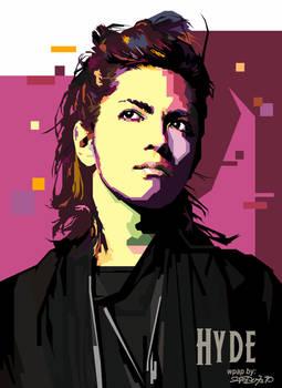 Hyde in WPAP