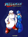 Mega Man Perfect Works