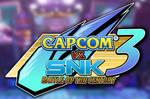 Capcom vs SNK 3
