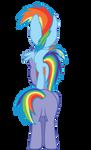 Rainbow and Rainbow jnr