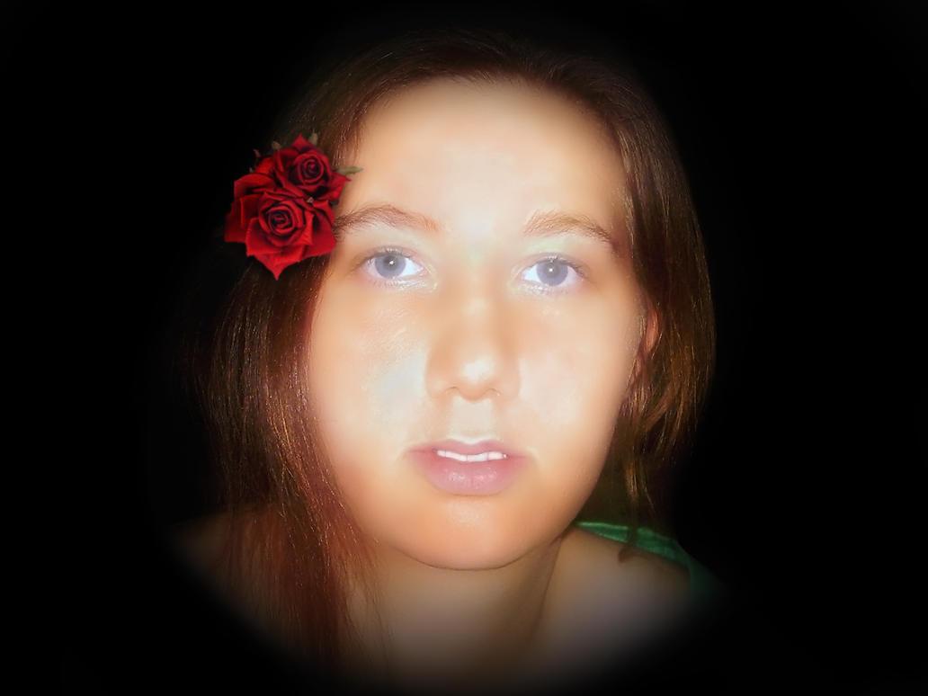 My Beautiful Wife by firejerm