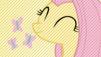 Fluttershy stamp by AmazingPony
