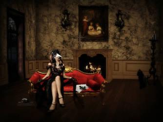 Black Death: Remember Me by melyssarice