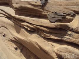 Sand Cliffs by Turaiel