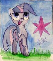 Best Pony by CreativPony