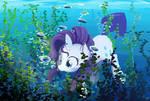 Under the sea Rarity