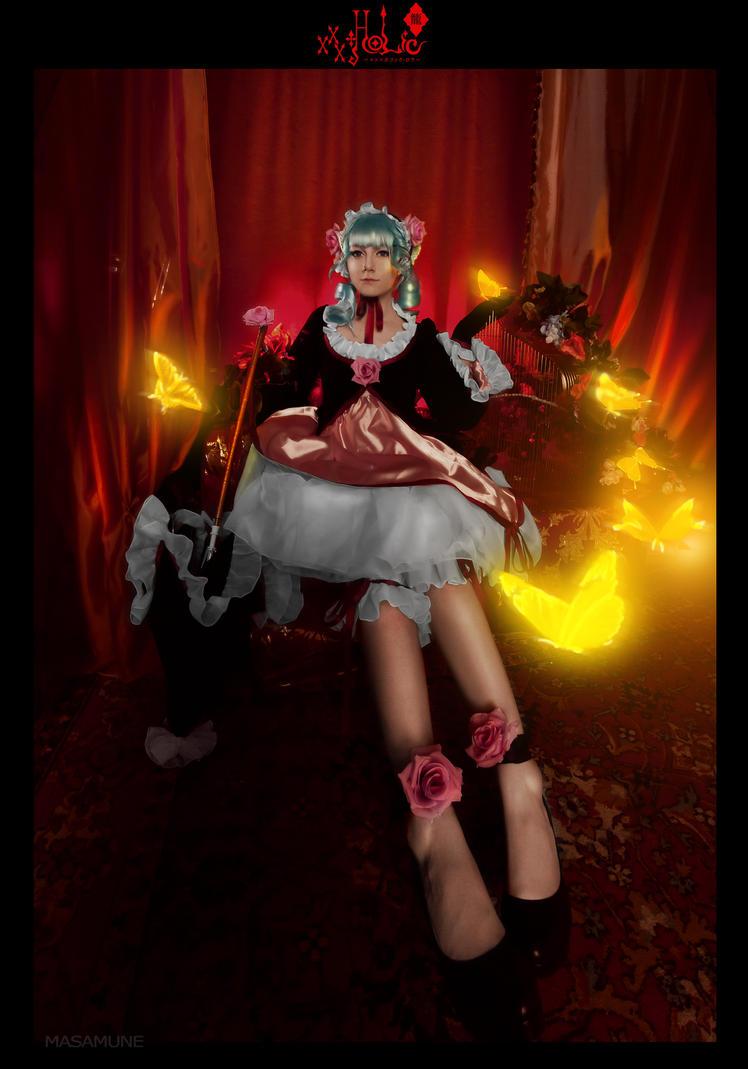 Ame-warashi by dragonanjo