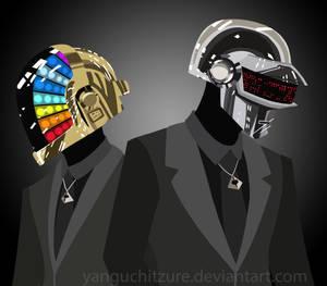 Daft Punk (still)