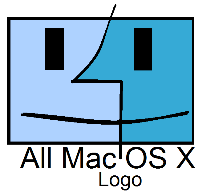 Os X Logo Related Keywords - Os X Logo Long Tail Keywords ...