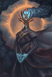Khuldius - The Shadow of Death