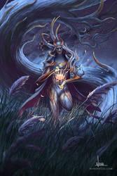 Balios, The Divine Shaper