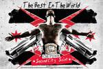 CM Punk Best In The World Wallpaper