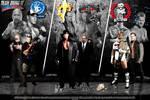 WWE Wrestlemania 28 Wallpaper