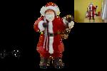 Santa 2 Stock