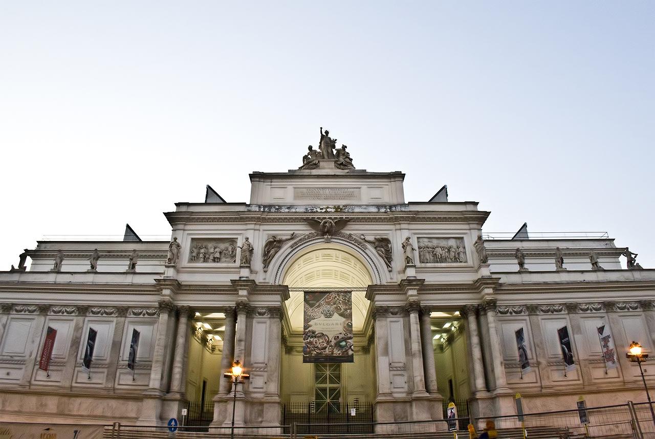 Google images for Mostra palazzo delle esposizioni