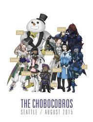 The Chobocobros