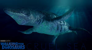 Walking With Dinosaurs: Cruel Sea