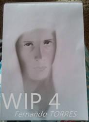 Fernando Torres WIP 4 by PinkCuty