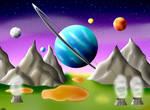 Exoplanet (practice)