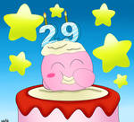 Kirby 29th!
