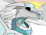 Silvermist The Icewing