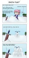 SoC : Snow fun?