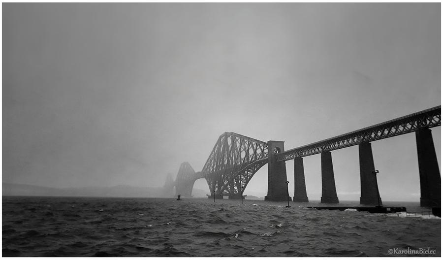 Forth Bridge  (2020)
