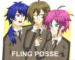 Fling Posse