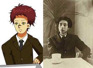 Michizou Tachihara