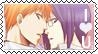 IchiIshi stamp by Hirasawa