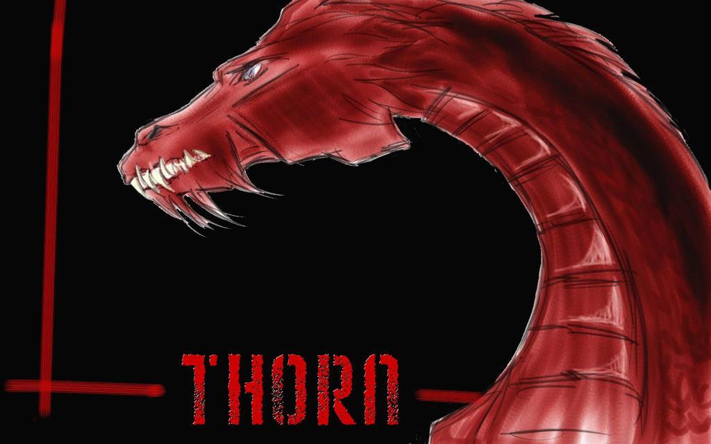 eragon thorn - photo #10
