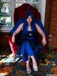 Reclaiming the Throne (Princess Luna)