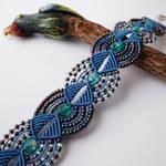 Macrame Bracelet 17