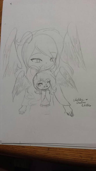 Father and daughter +Fanfiction story with it+ by cutelittlepikakitty