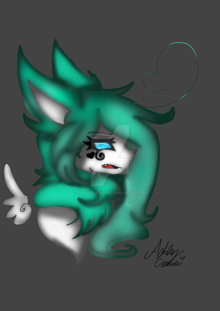 New improvement on coloring omg by cutelittlepikakitty